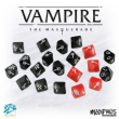 Vampire: The Masquerade 5th Edition: Dice Set